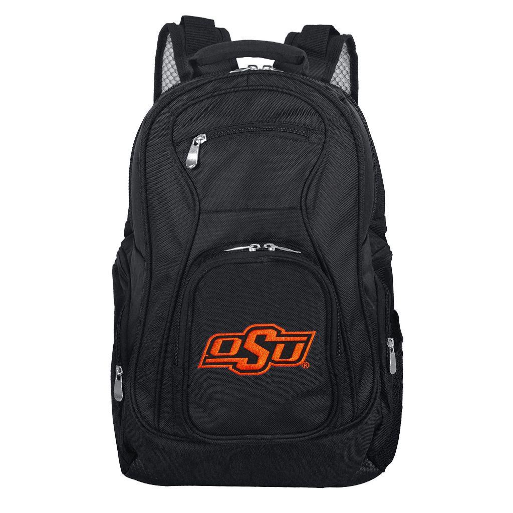 Oklahoma State Cowboys Premium Laptop Backpack