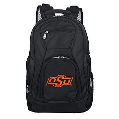 Oklahoma State Cowboys Premium Laptop Backpack