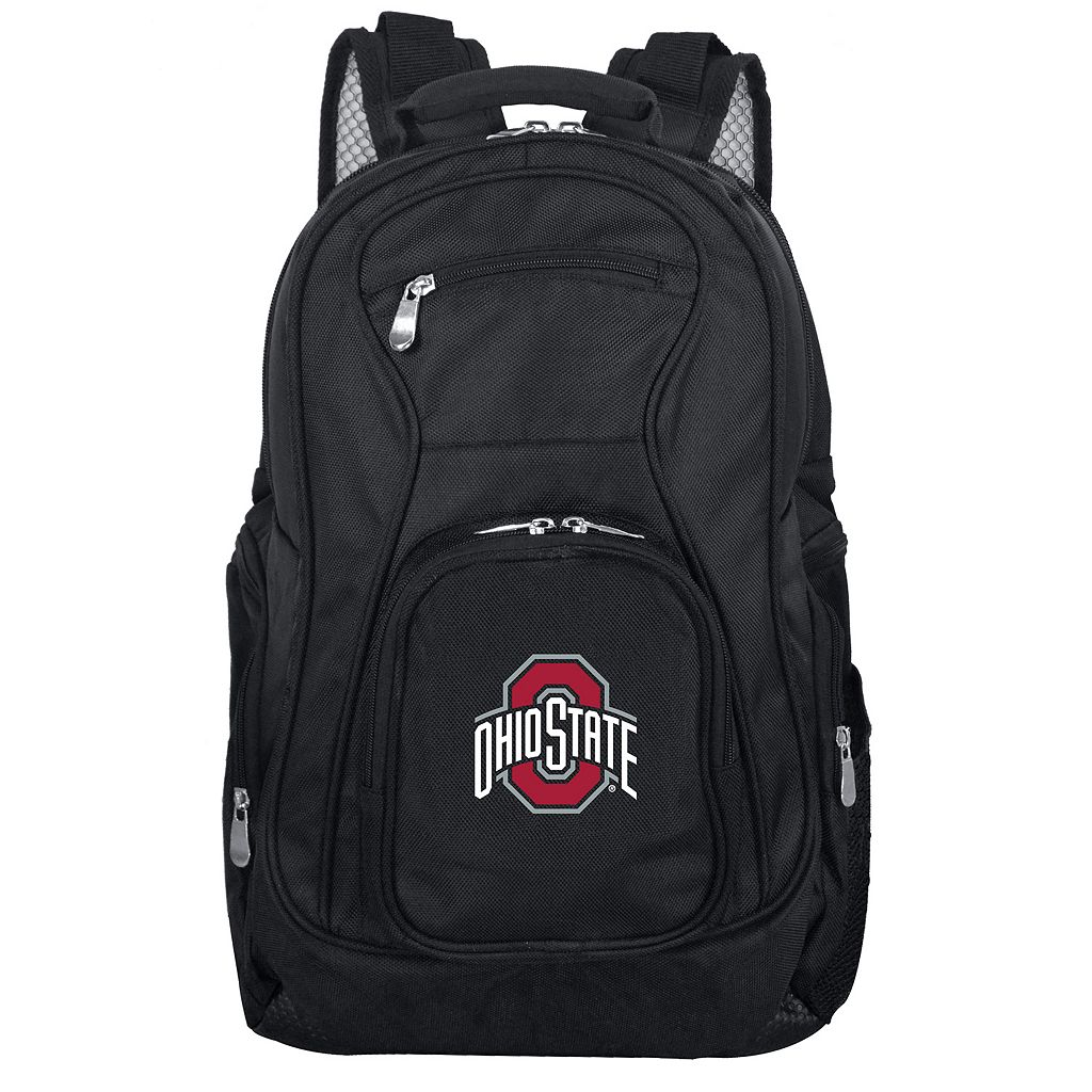 Ohio State Buckeyes Premium Laptop Backpack