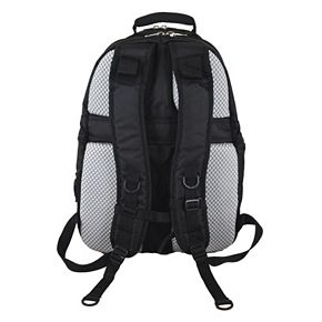 Oklahoma Sooners Premium Laptop Backpack