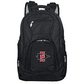 San Diego State Aztecs Premium Laptop Backpack