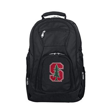Stanford Cardinal Premium Laptop Backpack
