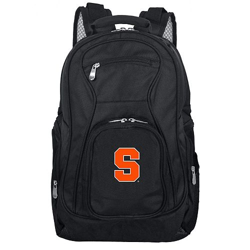 Syracuse Orange Premium Laptop Backpack