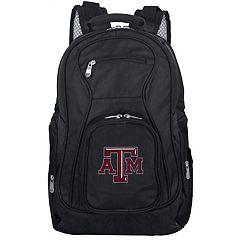 Texas A&M Aggies Premium Laptop Backpack