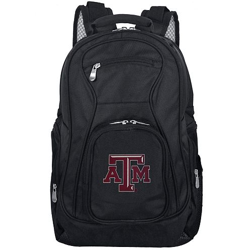 Texas A&M Aggies Premium Laptop Backpack