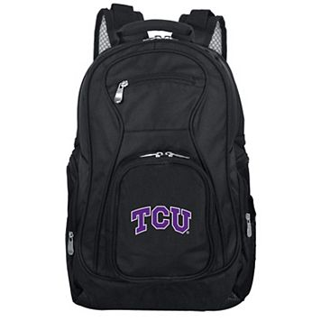 TCU Horned Frogs Premium Laptop Backpack