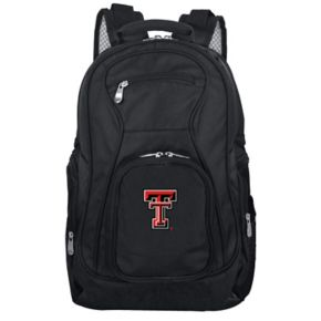 Texas Tech Red Raiders Premium Laptop Backpack