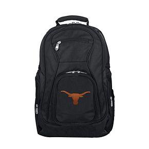 Texas Longhorns Premium Laptop Backpack