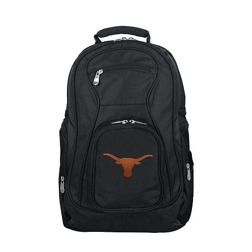Texas Longhorns Premium Laptop Backpack