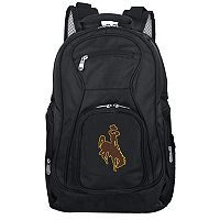 Wyoming Cowboys Premium Laptop Backpack