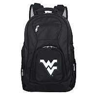 West Virginia Mountaineers Premium Laptop Backpack