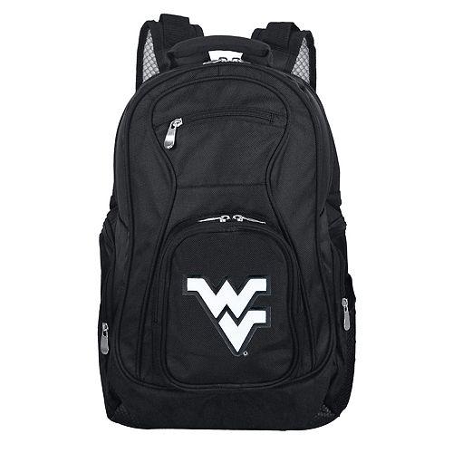 West Virginia Mountaineers Premium Laptop Backpack