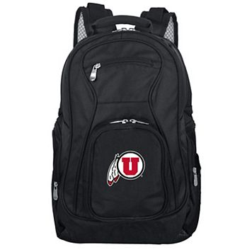 Utah Utes Premium Laptop Backpack