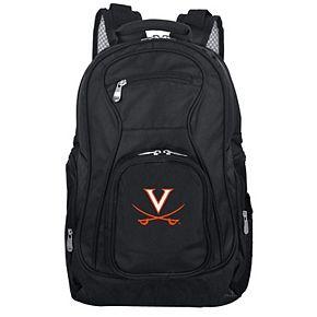 Virginia Cavaliers Premium Laptop Backpack
