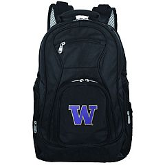 Washington Huskies Premium Laptop Backpack