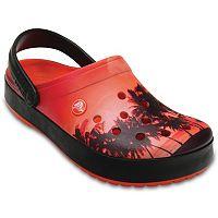 Crocs Crocband Tropics Women's Clogs