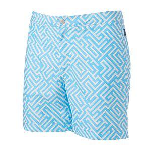 Men's Cole Slim-Fit Hybrid Swim Shorts