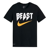 Boys 8-20 Nike Beast Dri-FIT Tee