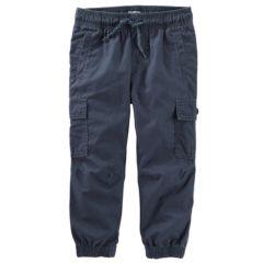 Boys Blue Cargo Pants - | Kohl's