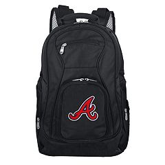 Atlanta Braves Premium Laptop Backpack