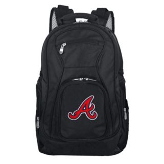 Atlanta Braves Premium Laptop Backpack