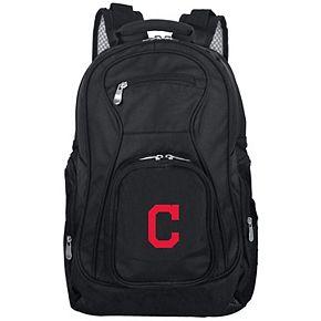 Cleveland Indians Premium Laptop Backpack
