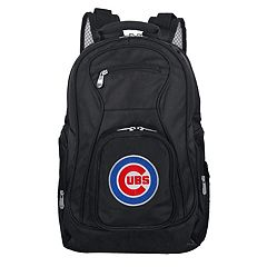 Chicago Cubs Premium Laptop Backpack