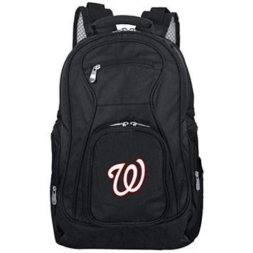 Washington Nationals Premium Laptop Backpack