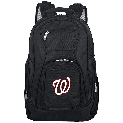 Washington Nationals Premium Laptop Backpack