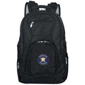 Houston Astros Premium Laptop Backpack