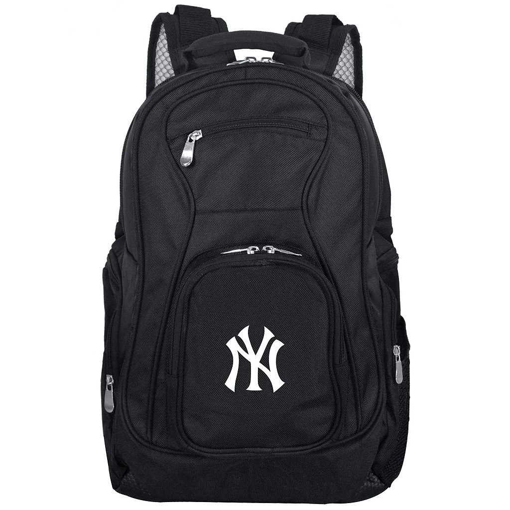 New York Yankees Premium Laptop Backpack