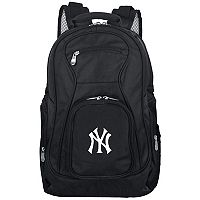 New York Yankees Premium Laptop Backpack