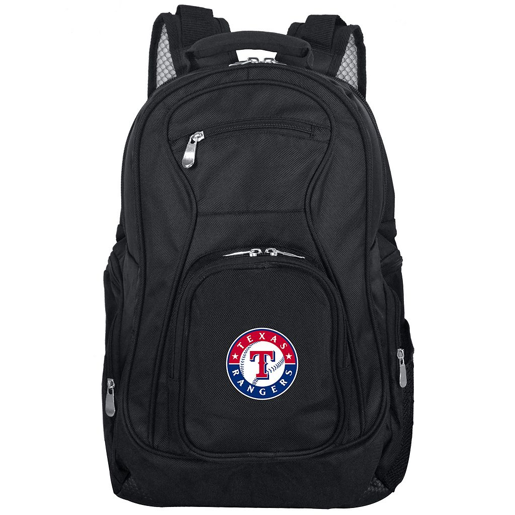 Texas Rangers Premium Laptop Backpack
