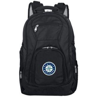 Seattle Mariners Premium Laptop Backpack