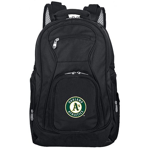 Oakland Athletics Premium Laptop Backpack