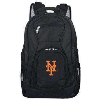 New York Mets Premium Laptop Backpack