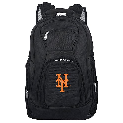 New York Mets Premium Laptop Backpack