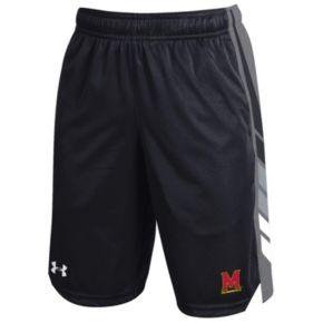 Boys 8-20 Under Armour Maryland Terrapins Select Shorts