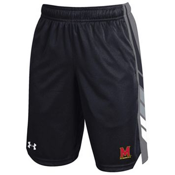 Boys 8-20 Under Armour Maryland Terrapins Select Shorts