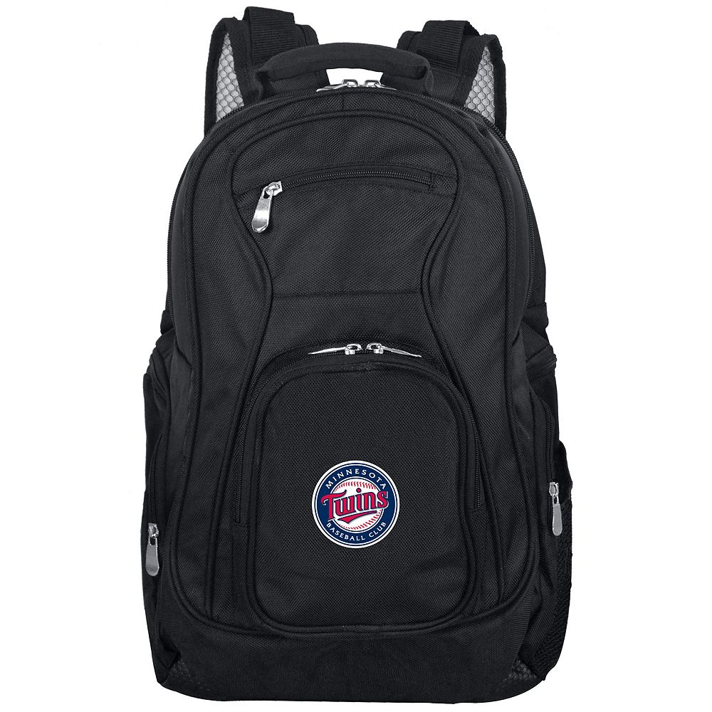 Minnesota Twins Premium Laptop Backpack