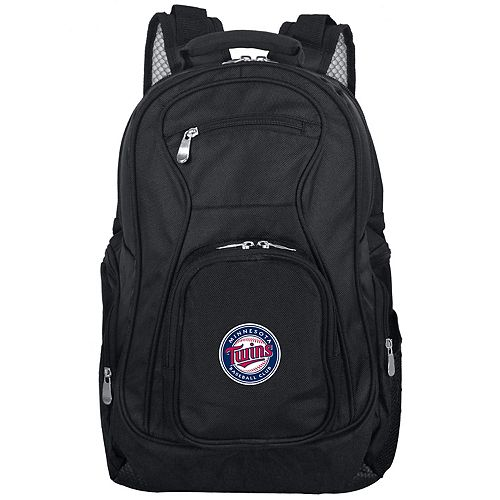 Minnesota Twins Premium Laptop Backpack