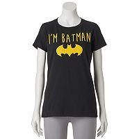 Juniors' DC Comics Batman