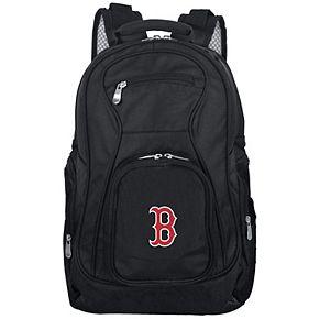 Boston Red Sox Premium Laptop Backpack