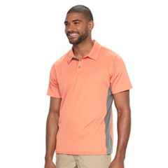 Men's Columbia Cool Coil Classic-Fit Polo