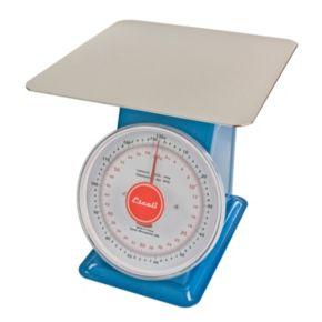 Escali Mercado Dial Scale with Platform