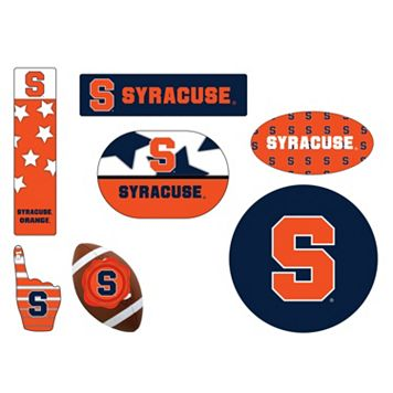 Syracuse Orange Tailgate 6-Piece Magnet Set