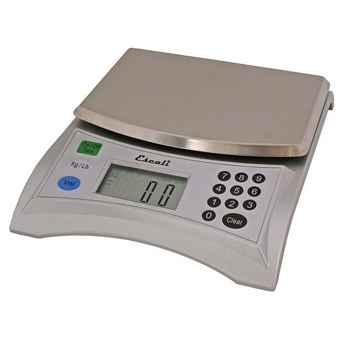 Escali Pana Volume Measurement Scale