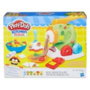 Play-Doh Kitchen Creations Noodle Makin' Mania Set