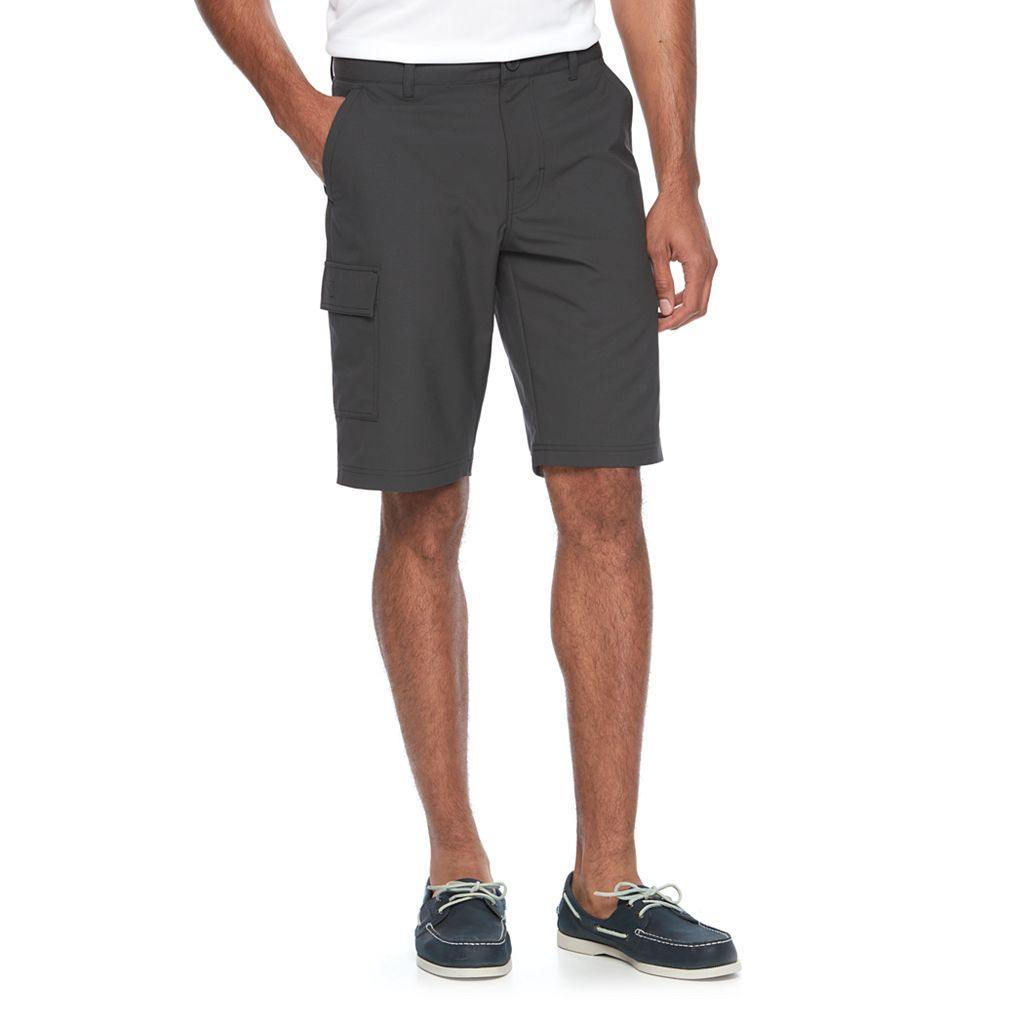 Men's Columbia Sycamore Falls Classic-Fit Omni-Shade Stretch Shorts