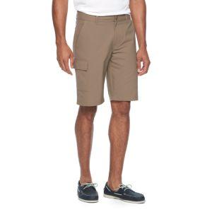 Men's Columbia Sycamore Falls Classic-Fit Omni-Shade Stretch Shorts